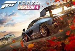 Forza Horizon 4 sistem gereksinimleri neler İşte Forza Horizon 4 minimum PC özellikleri