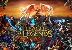 Lol (League Of Legends) sistem gereksinimleri neler İşte Lol PC için önerilen ve minimum gereksinimler