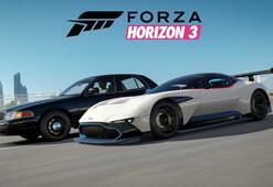 Forza Horizon 3 sistem gereksinimleri neler İşte Forza Horizon 3 minimum PC özellikleri