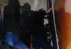 İstanbulda terör örgütü DEAŞa yönelik operasyonda 17 kişi yakalandı