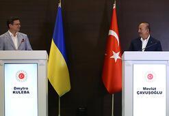 Son dakika haberi... Ukrayna Dışişleri Bakanından Türkiyeye övgü:  Turistler için en güzel önlemler alınmış