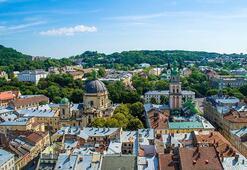 Lviv Gezilecek Yerler (2020) - Lviv Mutlaka Gezilmesi Gereken Yerlerin Listesi