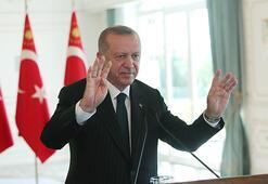 Cumhurbaşkanı Erdoğan'dan Ayasofya göndermesi: İbadethanelerimize hiç kimse karışamaz