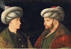 Fatih'in yanındaki Şehzade Korkut mu