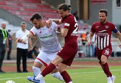 TFF 1. Ligde Süper Lig yarışı nefes kesiyor