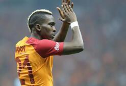 Son dakika haberler - Galatasaray, Onyekuru için FIFAya gidiyor