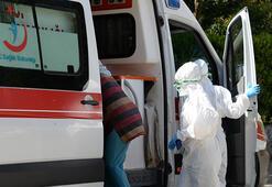 Diyarbakırda corona virüs vakalarında son 4 günde yüzde 15 artış