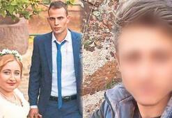 16 yaşında katil oldu Ormanda yakalandı