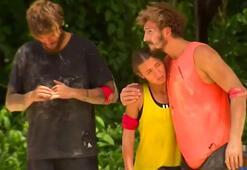 Survivor 2020'de büyük final öncesi Elif şoku