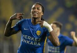 Fenerbahçe transfer haberleri | Fenerbahçeden forvete Rodrigues atağı