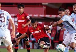 La Liga özetleri | Mallorca-Celta Vigo: 5-1