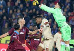 Galatasaray, kritik karşılaşmada Trabzonsporu konuk edecek