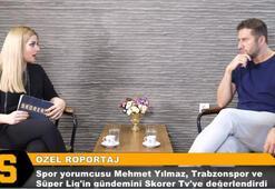 Mehmet Yılmaz Skorere konuştu: Falcao satılacaktır, F.Bahçenin yeni hocası...