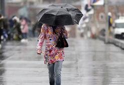 Marmarada haziran yağışlarında büyük artış