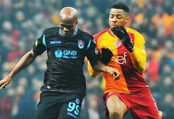 Galatasarayın sürpriz Trabzonspor ilk 11i