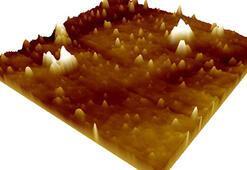 Türk bilim insanları başardı Corona virüsün mikroskobik görüntüleri yayınlandı