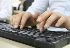 Türkiyede günde ortalama 7 saat 29 dakika internette geçiyor