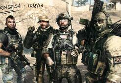 Call of Duty Modern Warfare 3 sistem gereksinimleri Call of Duty Modern Warfare 3 minimum PC özellikleri