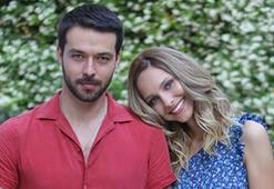 ATVnin yeni dizisi Maria ile Mustafanın çekimleri başladı