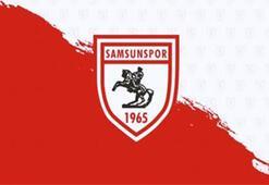 Yılport Samsunsporda 4 futbolcu ile yollar ayrıldı