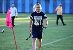 Adana Demirsporda hedef şampiyonluk