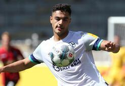Türk oyuncular için Bundesligada sezon şanssız geçti