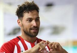Son dakika transfer haberleri | Sinan Gümüş için resmi teklif...