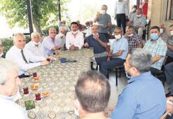 Başkan Zolan'dan Eskihisar'a müjde