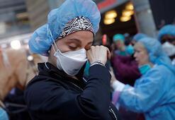 ABDde koronavirüs nedeniyle ölü sayısı 132 bini geçti