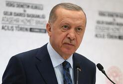 Son dakika Cumhurbaşkanı Erdoğandan enflasyon açıklaması