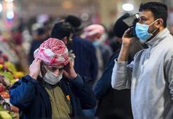 Suudi Arabistan'da corona virüs nedeniyle 56 kişi hayatını kaybetti
