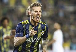 Son dakika | Fenerbahçede Serdar Aziz kırmızı kart gördü