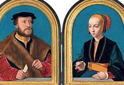 Portreler 124 yıl sonra birleşti