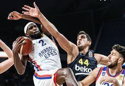 Avrupada basketbola Türkiye damgasını vuracak
