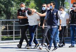 Son dakika haberi...  Bataklık Operasyonunda 34 kişi tutuklandı