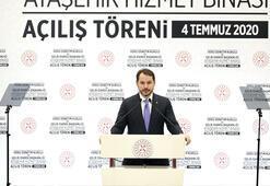 Türkiye pozitif ayrıştı