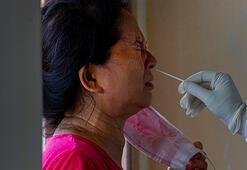 Koronavirüs diz çöktürdü 24 saatte binlerce kişi öldü