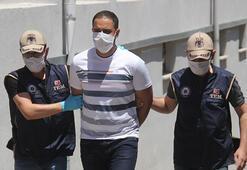 Adanada terör örgütüne para gönderen zanlı tutuklandı