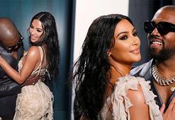 Kim Kardashianın eşi Kanye West ABD Başkanlığı'na aday oldu