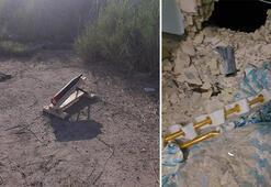 Bağdat'taki Yeşil Bölge'ye roketli saldırı: 1 yaralı