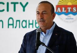 Son dakika... Bakan Çavuşoğlu duyurdu 137 ülkeye yükseldi