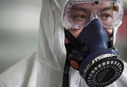 Çinde 8, Güney Korede 61 yeni koronavirüs vakası görüldü