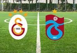 Galatasaray - Trabzonspor maçı saat kaçta, hangi kanalda yayınlanacak Muhtemel 11ler belli oldu mu