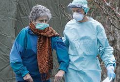 Ermenistan'da koronavirüs vaka sayıları yükselişe geçti