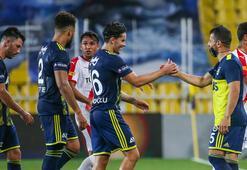 Fenerbahçeye orta sahasından büyük katkı