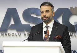 ASKON Başkanı Aydından sendikalara kıdem tazminatı çağrısı