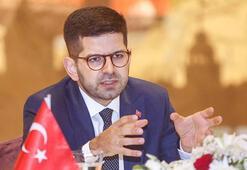 Türkiyede yaklaşık 4 milyar dolarlık 52 projenin yatırım kararı alındı