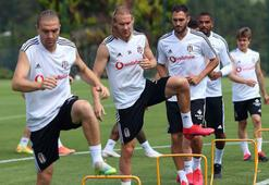Son dakika haberler - Beşiktaş, Kayseri kafilesinde 5 eksik