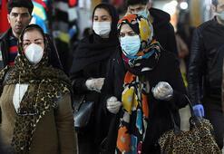 İranda koronavirüs nedeniyle en yüksek günlük ölü sayısı kaydedildi