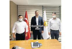AK Parti'den Gençlik Kolları'na 4 atama